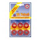 wholesale Toys: Ammunition 8-ring (96 shots)