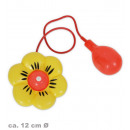 wholesale Garden playground equipment: Spray flower, Ø approx.12 cm