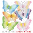 groothandel Speelgoed: vleugels van de  vlinder, diverse modellen, ongevee