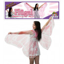 wholesale Toys: Butterfly wings  large, about 200 cm width