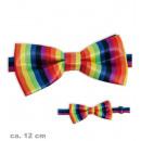 Linten kleurrijk, regenboog gekleurd, ongeveer 12