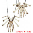 Chain been, diverse ontwerpen