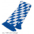 wholesale Scarves & Shawls: Strickschal  Bavaria,  approximately 140 ...