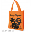 wholesale Toys: Bag Halloween,  trick or treating, ca. 24 x 22 x