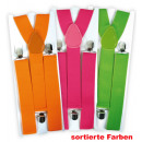 wholesale Belts: Suspenders Neon, assorted colors