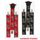 wholesale Belts:Braces Edelweis