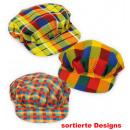 ingrosso Cappelli: Cap pebb, disegni assortiti
