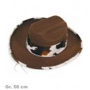 ingrosso Cappotti e giacche: Stetson Cappello  occidentale, Gr. 58 cm
