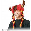 wholesale Toys: Hat FAN Vikings, Gr. 58 cm