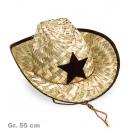 wholesale Toys:Cowboy hat, Gr. 55 cm