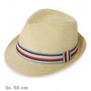 grossiste Articles de fête: Chapeau Hermann, Gr. 58 cm