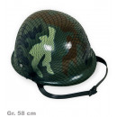 grossiste Sports & Loisirs:Tarnhelm, Gr. 58 cm