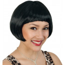 Wig Party Cats Black PB