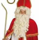 wholesale Toys: Wig Santa-Claus, set of wig + Beard