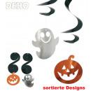 grossiste Décoration: Halloween  Décoration  Ensemble de 3, ...