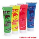 ingrosso Giocattoli: Divertimento Gel  Fluo, colori assortiti, 40 ml