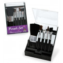 wholesale Make up:Brush set with mirror