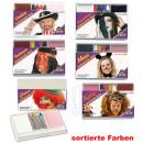 Großhandel Make-up:-Schminkset  Sortiment,  farblich sortiert, ...