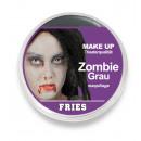 Étape maquillage MAKE UP horreur, gris zombie, 15g