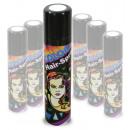 wholesale Toys: Hair Color Spray, white, 100ml