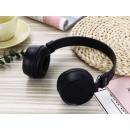 hurtownia Artykuly elektroniczne: Zestaw słuchawkowy Liro BK05 czarny