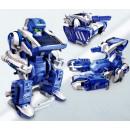 wholesale RC Toys:3in1 napeous robot