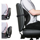 wholesale Business Equipment: Backrest with  ergonomic backrest seat in the car