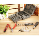 wholesale Toolboxes & Sets: 24 piece tool kit tool kit