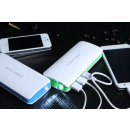 20000 mah  Powerbank external battery