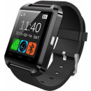 grossiste Informatique et Telecommunications: Montre Smart Watch Multilingue U8 Noir