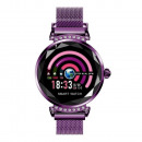 wholesale Outdoor & Camping: H2 Anette Signiture smart watch purple