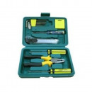 grossiste Mallettes, boites à outils et kits:12 jeux d'outils
