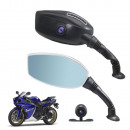 wholesale Motorcycle & Scooter: 2 in1 Motorized rearview mirror