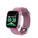 Großhandel Sport- und Fitnessgeräte:T5 Smart-Armband Rosa