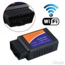 grossiste Accessoires de voiture: OBD2 ELM 327 wifi lecteur d'erreur + ...