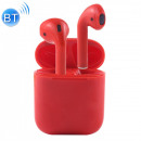 wholesale Consumer Electronics:I7S Liver-red headset