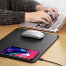 wholesale Computers & Accessories: Wireless Qi Mobile Charger With Mouse Pad