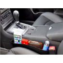 Car seat pocket  car storage car mount