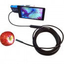 endoscopic camera tube camera