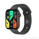 ingrosso Gioielli & Orologi: Regalo smartwatch FK87 nero con elegante cinturino