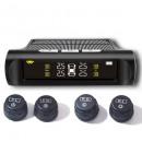 wholesale Car accessories: Solar wheel pressure monitoring system
