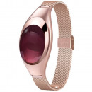Z18 Christina gold smart watch