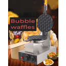 wholesale Casserole Dishes and Baking Molds:Bubble waffle oven