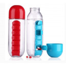 Vitamin Bottle  Holder Shaker Drink Holder