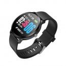 hurtownia Telefony komorkowe, smartfony & akcesoria: Inteligentny zegarek S8 Black