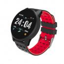 B2 Smart Bracelet, Red