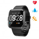 S7 smart watch black