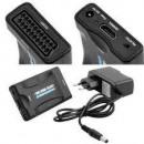 groothandel DVD & TV & accessoires:HDMI Scart-omzetter