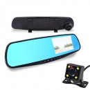 wholesale Car accessories: Touchscreen rear-view camera