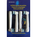 wholesale Dental Care: 4-piece toothbrush  head for Oral-B electric toothb